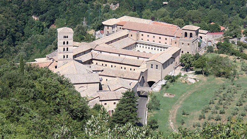 Abbazia di Santa Scolastica